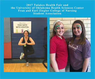 Tulakes Health Fair