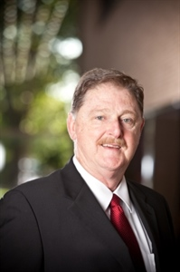 Gary L. Loving Named Interim Dean of Fran and Earl Ziegler College of Nursing