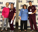 OU Nursing Students Receive Scholarship