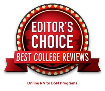 OU College of Nursing Ranked No. 1 for Online RN-to-BSN Program