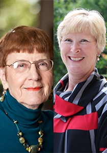 College of Nursing Faculty Members Named Fellows of Gerontological Society of America