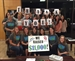 ABSN Class Raised $11,000 for Camp Kesem
