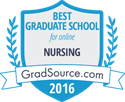 OU College of Nursing ranked 4th by Gradsource.com