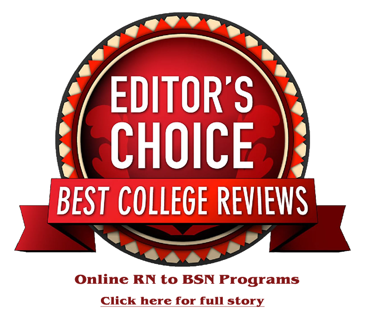 Best-College-Reviews-Editors-Choice-Online-RN-to-BSN-Programs